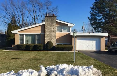 105 Fernwood, Glenview, IL 60025