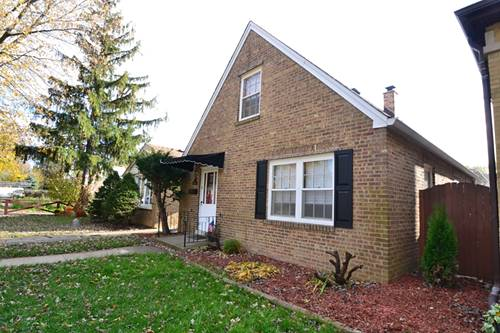 2605 W 106th, Chicago, IL 60655 West Beverly