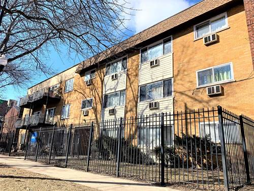 1508 W Pratt Unit 1C, Chicago, IL 60626