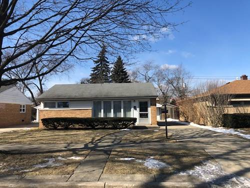 9022 Mansfield, Morton Grove, IL 60053