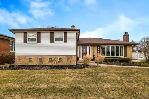 4424 Williams, Oak Lawn, IL 60453