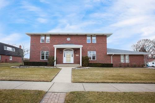 15410 Leclaire, Oak Forest, IL 60452