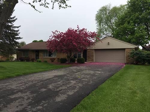 2114 E Taylor, Bloomington, IL 61701