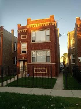 1719 N Parkside, Chicago, IL 60639 North Austin