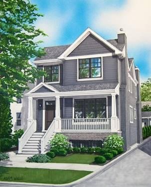 2615 N Bosworth, Chicago, IL 60614 Lincoln Park
