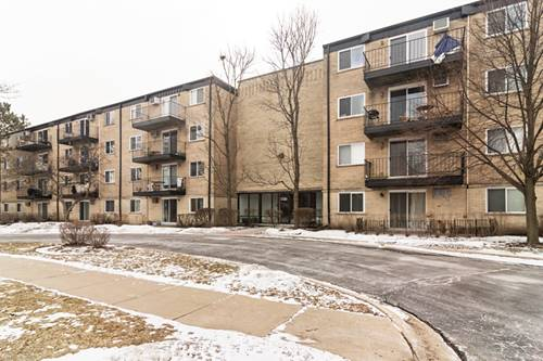 2515 E Olive Unit 4I, Arlington Heights, IL 60004