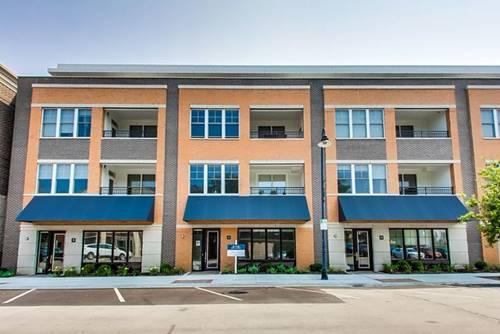 229 Park Unit 214, Clarendon Hills, IL 60514
