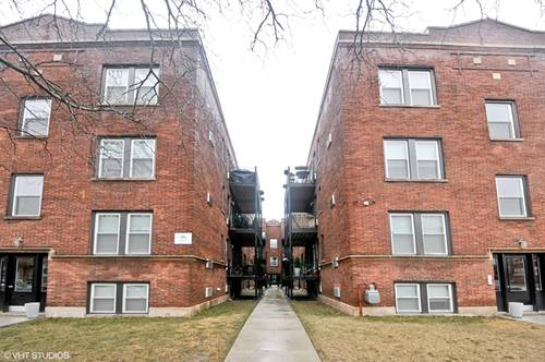 4866 N Rockwell Unit 1E, Chicago, IL 60625 Ravenswood