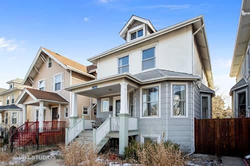 1767 W Devon, Chicago, IL 60660 Edgewater