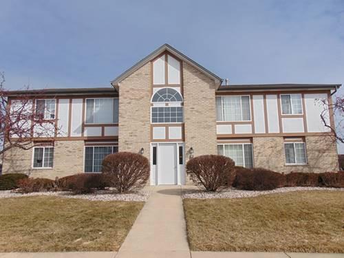1411 Berta Unit 1N, Crest Hill, IL 60403