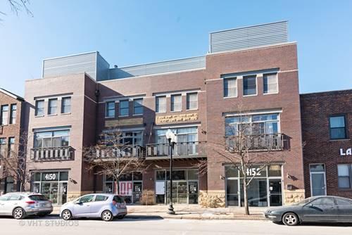 4152 N Lincoln Unit 5E, Chicago, IL 60618