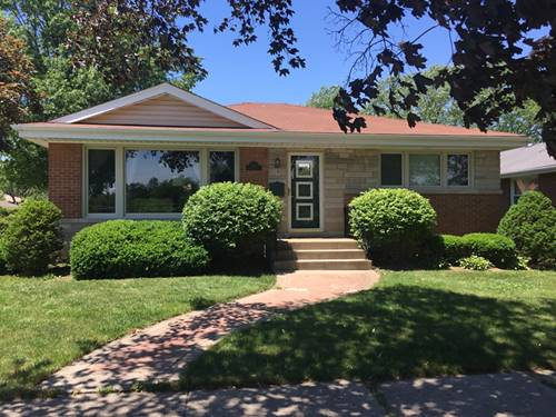 1358 Haase, Westchester, IL 60154