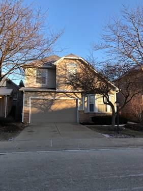 1114 Oxford Unit 58, Oakbrook Terrace, IL 60181