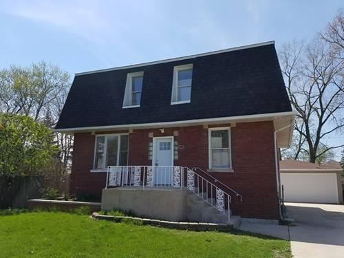 8012 Lockwood, Burbank, IL 60459