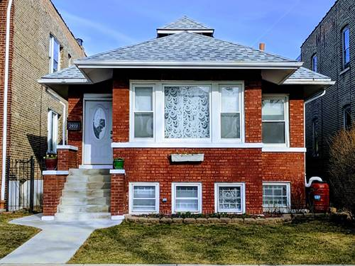 2933 N Harding, Chicago, IL 60618 Avondale