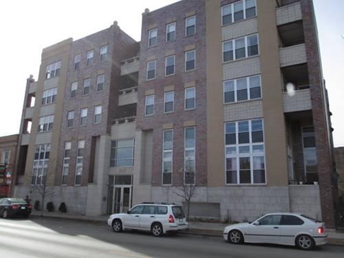 3611 W Montrose Unit 407, Chicago, IL 60618