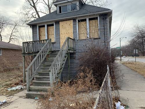 10501 S Bensley, Chicago, IL 60617