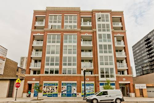 1325 N Wells Unit 410, Chicago, IL 60610 Old Town