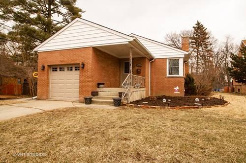 18351 Homewood, Homewood, IL 60430