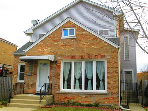 5111 N Nagle, Chicago, IL 60630