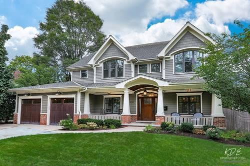 4731 Saratoga, Downers Grove, IL 60515