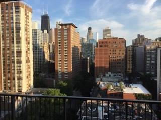 1400 N State Unit 15E, Chicago, IL 60610 Gold Coast