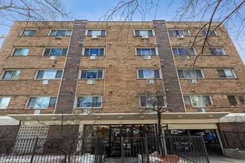 1415 W Lunt Unit 313, Chicago, IL 60626 Rogers Park