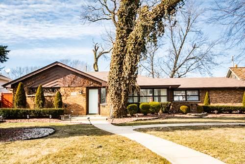5460 Edison, Oak Lawn, IL 60453