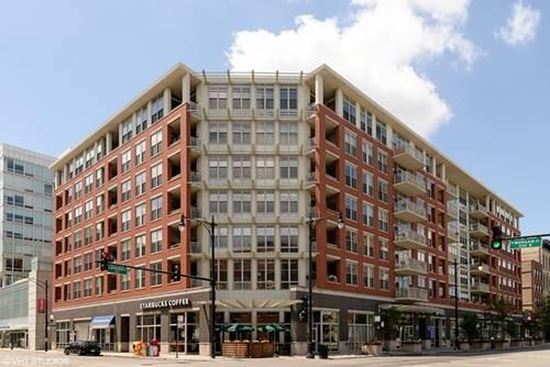 1001 W Madison Unit 204, Chicago, IL 60607 West Loop
