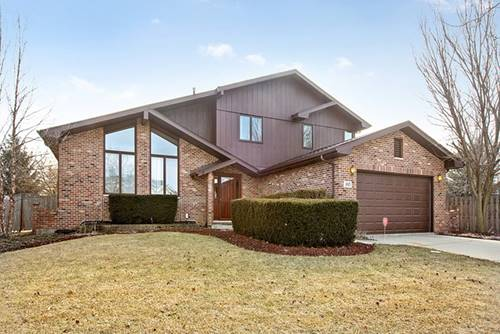 11915 Greenfield, Orland Park, IL 60467