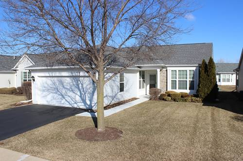 106 Honors, Shorewood, IL 60404