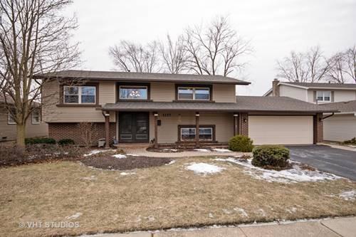 1257 Dover, Elk Grove Village, IL 60007
