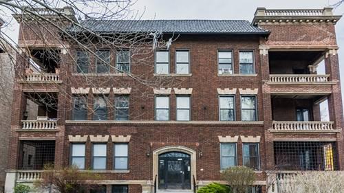 4802 S Dorchester Unit 1S, Chicago, IL 60615 Kenwood