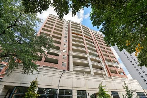 828 W Grace Unit 1404, Chicago, IL 60613 Lakeview