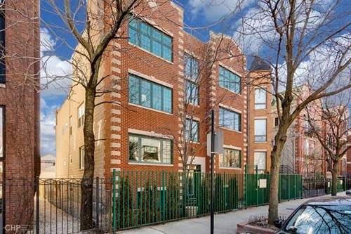 1627 W Lemoyne Unit 2E, Chicago, IL 60622 Wicker Park