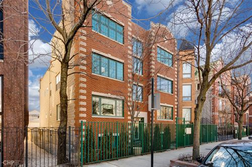 1627 W Lemoyne Unit 2E, Chicago, IL 60622