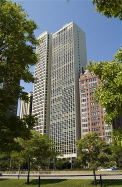 1110 N Lake Shore Unit 6S, Chicago, IL 60611 Gold Coast