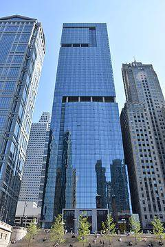 111 W Wacker Unit 3801, Chicago, IL 60601 Loop