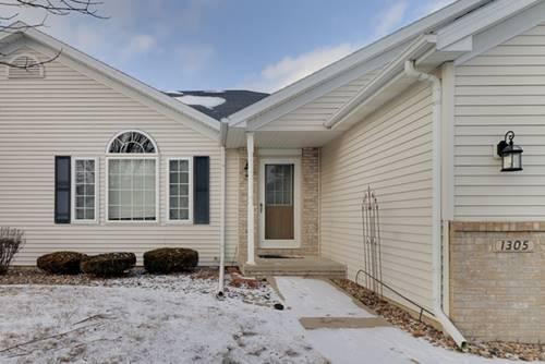 1305 Inglewood Unit 0, Bloomington, IL 61704