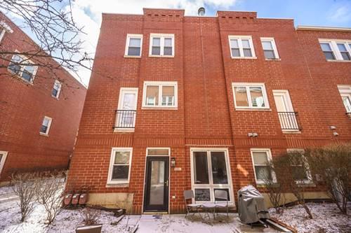 1835 W Oakdale Unit G, Chicago, IL 60657