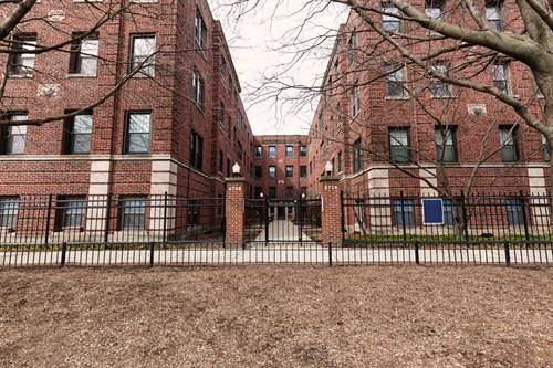 3708 N Sheffield Unit 108, Chicago, IL 60613 Lakeview