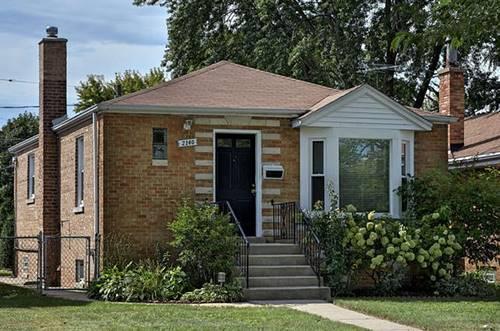 2140 Dobson, Evanston, IL 60202