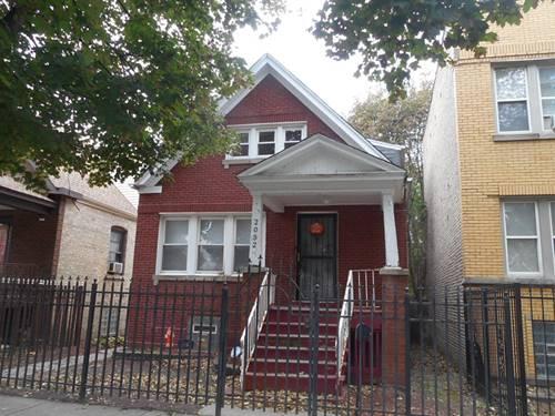 2052 N Kilpatrick, Chicago, IL 60639