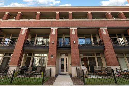 324 N Jefferson Unit 105, Chicago, IL 60661 Fulton River District