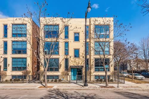 2532 W Irving Park Unit 2W, Chicago, IL 60618 North Center