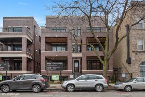 2509 N Southport Unit 1S, Chicago, IL 60614 West Lincoln Park