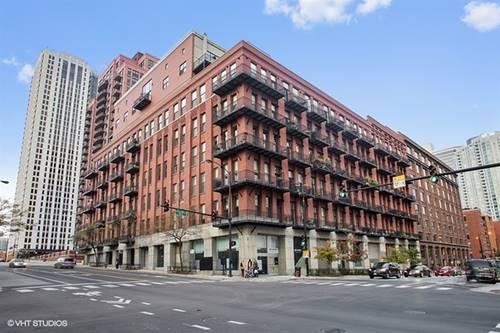 616 W Fulton Unit 712, Chicago, IL 60661 Fulton River District