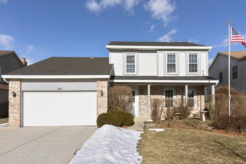 913 Highland Grove, Buffalo Grove, IL 60089
