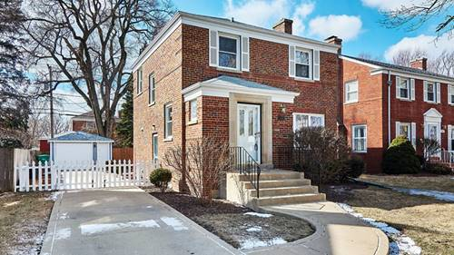 1332 Hull, Westchester, IL 60154