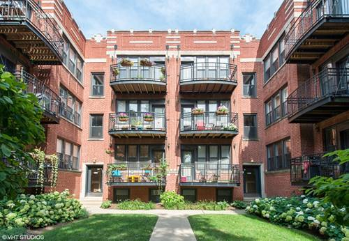 5915 N Paulina Unit 3S, Chicago, IL 60660 Edgewater
